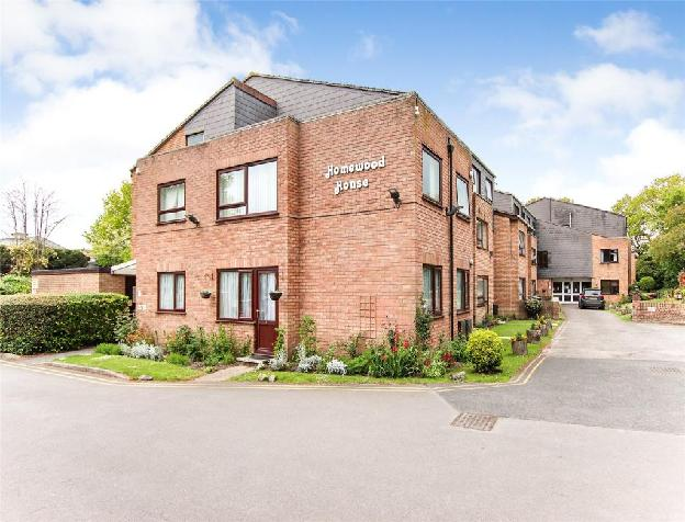 1 bedroom apartment for sale in Milford Road, Pennington, Lymington, Hampshire, SO41