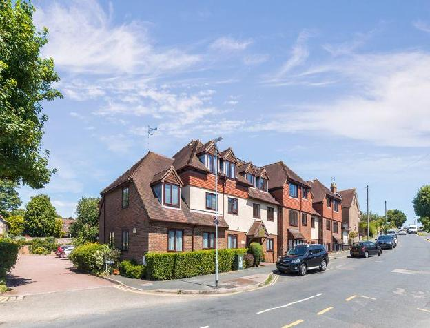 Retirement property for sale in Ladies Mile Court, Patcham , BN1