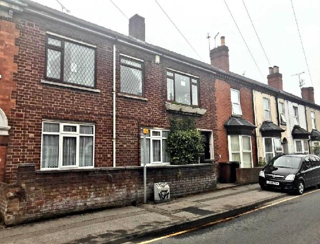 2 bedroom apartment for sale in Dixon St, Lincoln, LN5